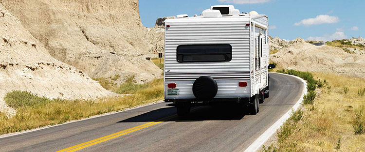 Texas RV insurance coverage